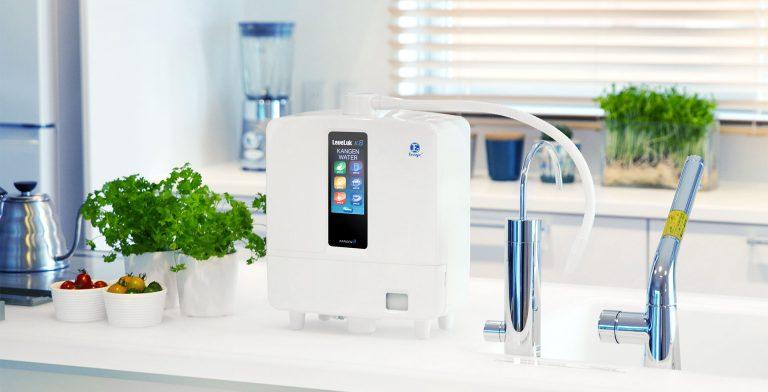 Kangen Water Machine