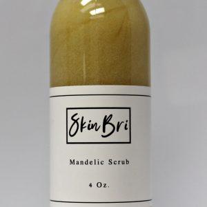 Mandelic Scrub